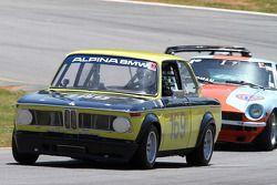 67 BMW 1600-2: Steve Gesse