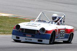 70 Datsun SLB 311: Guy Marvin