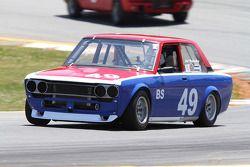 70 Datsun 510: Steve Link