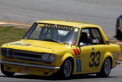 68 Datsun 510: Alex Moya