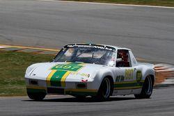 70 Porsche 914.6: Bruce Hanson
