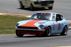 70 Datsun 240: Robert Bitterman