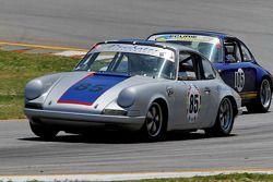 68 Porsche 911: CH DeHaan