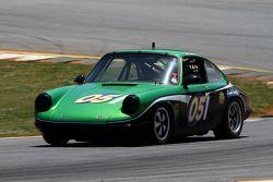 Porsche 911: Jürgen Barth
