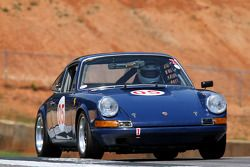 71 Porsche 911T: Dan Albright
