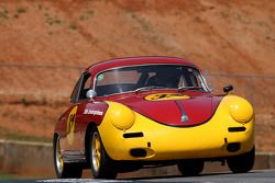 60 Porsche B Coupe: Ron Goodman