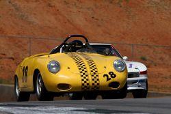 62 Porsche 356: Jim Voss