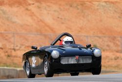 67 MG Midget: Charles Guest