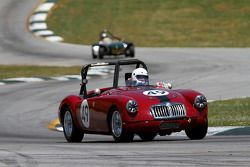 59 MGA Roadster: David Conrad