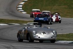 59 Porsche 356: Jim Mathews