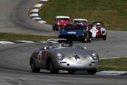 59 Porsche 356: Jim Mathews