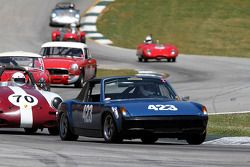 70 Porsche 914.6: Rick McClure