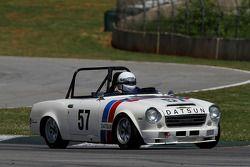 69 Datsun 2000: Don Herman