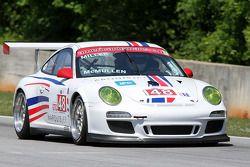 10 Porsche GT3: John McMullen