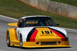 78 Porsche 911: Phil Daigrepont