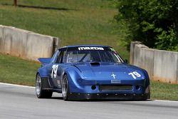 79 Mazda RX-7: Tom Turner