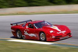 97 Weaver Corvette TA: Jim Malone