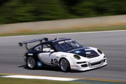94 Porsche 993: Jack Gilsdorf