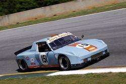 70 Porsche 914.6: Linden Burnstein