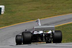 76 Lola F5000: Rick Parsons