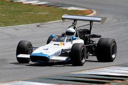69 McKee F5000: Paul Dudiak