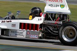 75 Lola T332: Dudley Cunningham