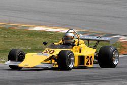 73 Royale RP20: Andy Gilberg