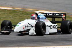 94 Tyrrell 022: Paul Stratford