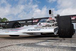 #1 1976 Lola F5000: Rck Parsons