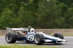 #47 1969 Gurney Eagle MK5: Steve Davis
