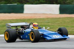 #11 1971 Lola T192: Mead Korwin