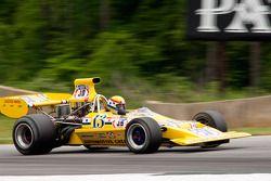 #13 1971 Lola T192: Kurt Engelmann