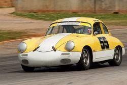 #55 1991 Porsche 356: Perry Tennell