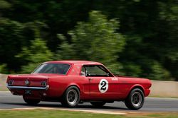 #2 1965 Mustang: Doc Jewell