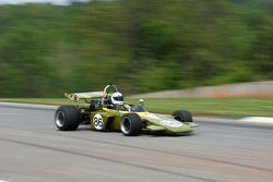 #86 1971 GRD 272 F-2: Michael Snowdon