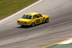 #33 1970 Datsun 510: Richard Blaha