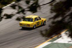 #33 1970 Datsun 510: Richard Blaha