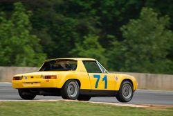 #71 1970 Porsche 914.6: Tom Briest