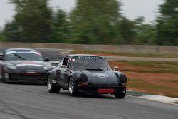 #30 1972 Porsche RSR: Chris Nussbaum