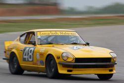 #48 1971 Datsun 240Z: Derek Young