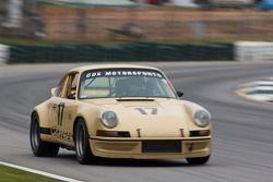 #17 1973 Porsche 911 RSR: Bill Keith
