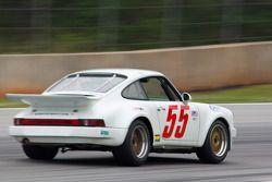 #55 1977 Porsche 911S: Danny Stewart