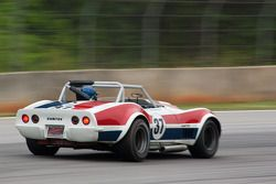 #37 1968 Corvette: Claire Schwendeman
