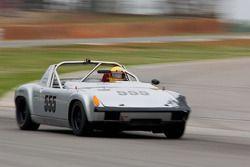 #555 1972 Porsche 914.6: Terry Cohen