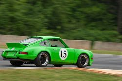 #15 1973 Porsche 911 RSR: Angus Rogers