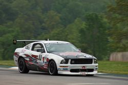 #33 Ford Mustang
