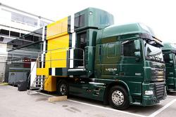 Lotus Truck