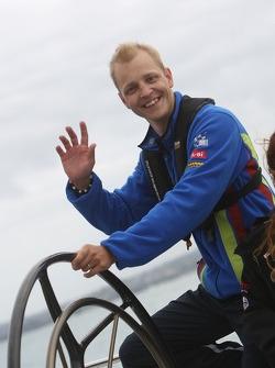 Mikko Hirvonen mène le Ford Team à la victoire contre Citroën