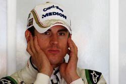 Адриан Сутиль, Force India F1 Team