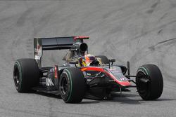 Karun Chandhok, Hispania Racing F1